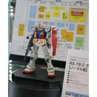 C3TOKYO2016 会場限定 RX-78-2 ガンダム【ノーマル版】