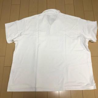 エンジニアードガーメンツ(Engineered Garments)のUNIQLO and Engineered Garments オーバーサイズポロ(ポロシャツ)