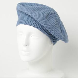 ローリーズファーム(LOWRYS FARM)のローリーズファーム  コットン ベレー帽(ハンチング/ベレー帽)