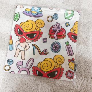 ヒステリックミニ(HYSTERIC MINI)のヒステリックミニ 巾着袋  ノベルティ(その他)