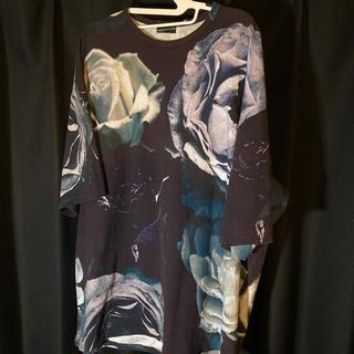 ラッドミュージシャン(LAD MUSICIAN)の【期間限定出品中】lad musican super big t-shirt(Tシャツ/カットソー(半袖/袖なし))
