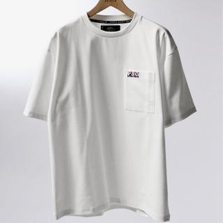 エディフィス(EDIFICE)のPSG パリサンジェルマン Tシャツ メイドインジャパン(Tシャツ/カットソー(半袖/袖なし))