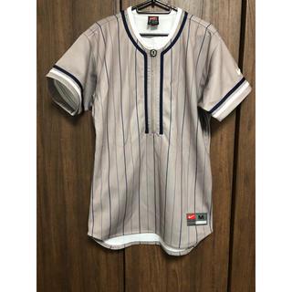 ナイキ(NIKE)のNIKE ベースボールシャツ 90s (その他)