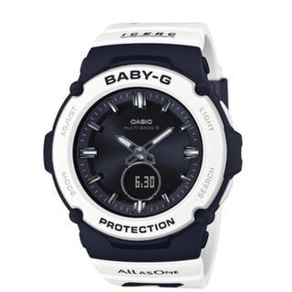 ベビージー(Baby-G)の新品 未使用 限定 Baby-G ベビージー BGA-2700K-1AJR(腕時計(デジタル))
