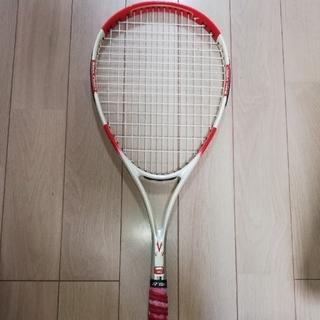 ゴーセン(GOSEN)の値下げGOSEN 軟式テニスラケット ソフトテニス(ラケット)