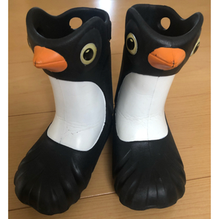 ポリウォークス ペンギン長靴 (長靴/レインシューズ)