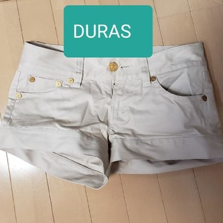 DURAS - DURAS ☆ショートパンツ
