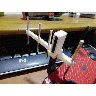DJI MAVIC MINI 八木アンテナ 国内2.4Ghz用(トイラジコン)