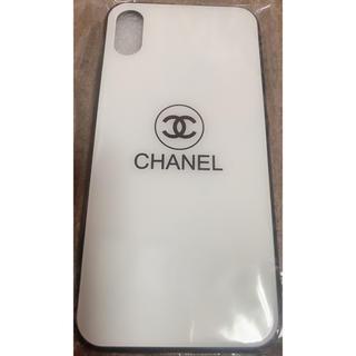 シャネル(CHANEL)のCHANELiPhoneケース(iPhoneケース)