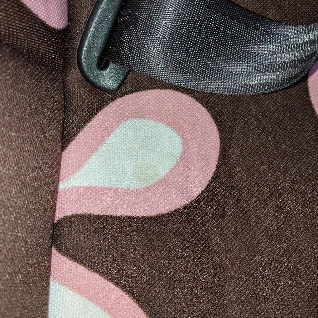 Joie (ベビー用品)(ジョイー)のジョイー Joie チャイルドシート 04 チルト ブラウン キッズ/ベビー/マタニティの外出/移動用品(自動車用チャイルドシート本体)の商品写真