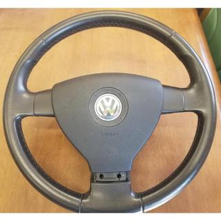 フォルクスワーゲン(Volkswagen)のフォルクスワーゲン ハンドル(車種別パーツ)