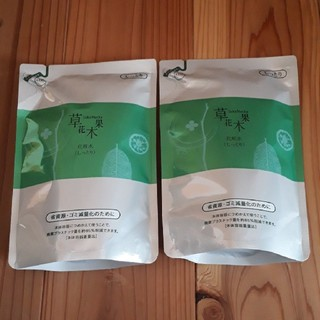 ソウカモッカ(草花木果)の草花木果 しっとり 化粧水 (化粧水/ローション)