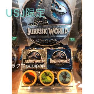 ユニバーサルスタジオジャパン(USJ)の新品未使用 USJ限定 ジュラシックワールド アソートクッキー(菓子/デザート)
