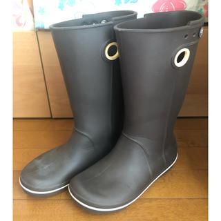 クロックス(crocs)のクロックス長靴(レインブーツ/長靴)
