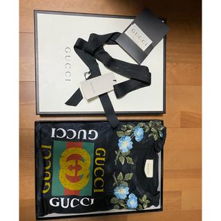 グッチ(Gucci)の【希少】GUCCI  限定フラワーシャツ (シャツ)
