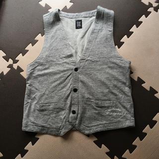 グラニフ(Design Tshirts Store graniph)のベスト ★ グラニフ(ベスト)