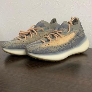 アディダス(adidas)の27.0cm adidas Yeezy Boost 380 Mist(スニーカー)