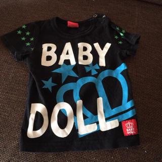 ベビードール(BABYDOLL)のBABY DOLL 半袖(Tシャツ)