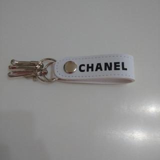 シャネル(CHANEL)のCHANEL シャネル キーリング(キーホルダー)