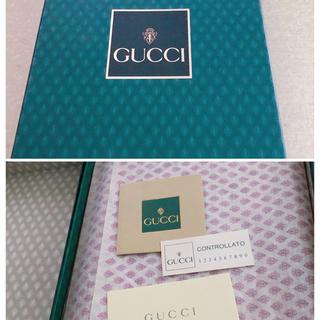 グッチ(Gucci)のGUCCI ノートカバー(ノート/メモ帳/ふせん)