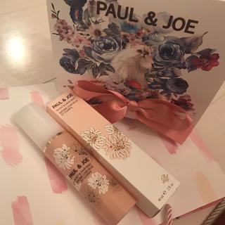 ポールアンドジョー(PAUL & JOE)のPAUL&JOEボディミスト(香水(女性用))