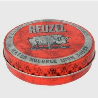 REUZEL POMADE -RED-(ルーゾーポマード レッド)340(ヘアワックス/ヘアクリーム)