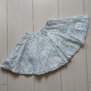 クーラクール(coeur a coeur)のクーラクール ブルマ付 スカート 95cm(スカート)