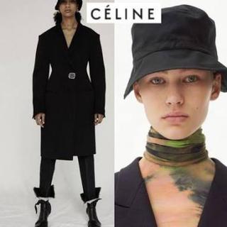 セリーヌ(celine)のceline 2017ss フィービーバケットハット(ハット)
