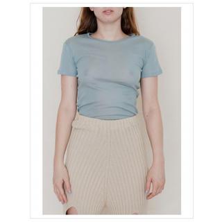 ベースレンジ Tシャツ baserange Puig Short Sleeve (Tシャツ(半袖/袖なし))
