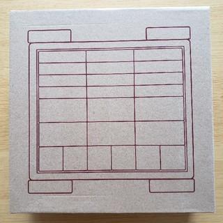 MUJI (無印良品) - 新品 無印良品 つみき 2つセット レア