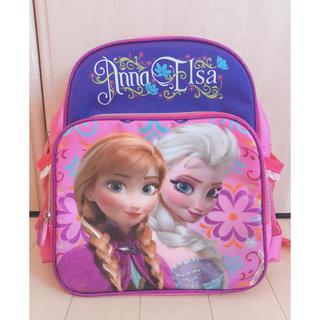 アナと雪の女王 - アナと雪の女王 リュック