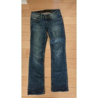 カルバンクライン(Calvin Klein)のCalvin Klein jeans 36 デニム(デニム/ジーンズ)