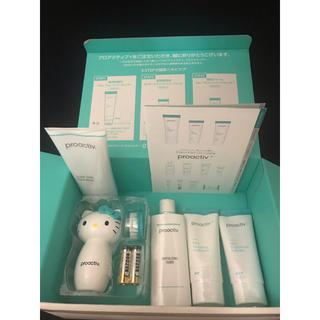 プロアクティブ(proactiv)のプロアクティブ Proactiv 電動洗顔ブラシ プレゼント 公式ガイド付(フェイスケア/美顔器)