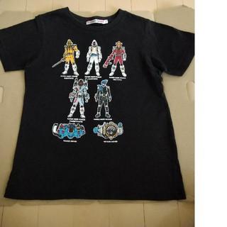 ユニクロ(UNIQLO)のUNIQLO ユニクロ 120cm 仮面ライダーTシャツ(その他)