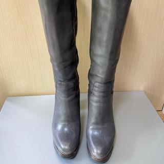 ダイアナ(DIANA)のブーツ  ロングブーツ インポート(ブーツ)