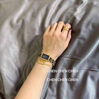 シャネル(CHANEL)のCHANEL時計(腕時計(アナログ))