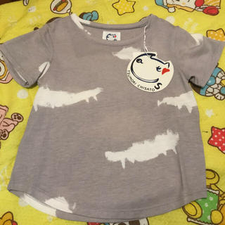 ツモリチサト(TSUMORI CHISATO)のツモリチサト Tシャツ(Tシャツ/カットソー)