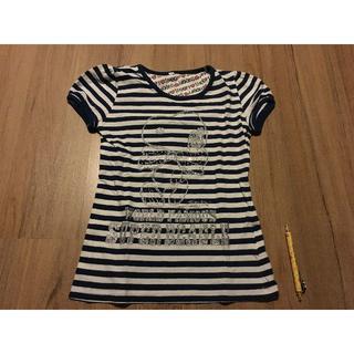 スヌーピー(SNOOPY)のSNOOPY Tシャツ 女の子 キッズ(Tシャツ/カットソー)