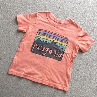パタゴニア(patagonia)のpatagonia パタゴニア  キッズTシャツ(Tシャツ/カットソー)