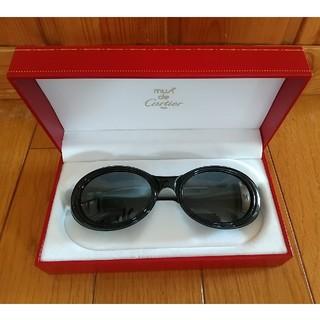 カルティエ(Cartier)のカルティエのサングラス(サングラス/メガネ)