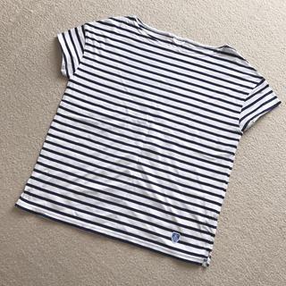 オーシバル(ORCIVAL)のORCIVAL オーシバル オーチバル ボーダーT(Tシャツ(半袖/袖なし))