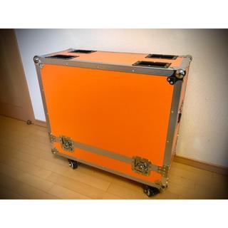 らいとふぉーかす様専用 オーダー ギターアンプ ハードケース ツアーケース(ギターアンプ)