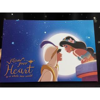 ディズニー(Disney)のアラジンルームライト(インテリア雑貨)