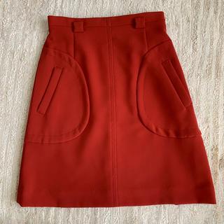 ジャスグリッティー(JUSGLITTY)のスカート(ひざ丈スカート)