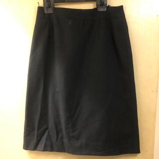 アオヤマ(青山)の就活スーツ スカート(スーツ)