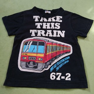 アコバ(Acoba)の半袖Tシャツ 100サイズ(Tシャツ/カットソー)