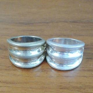 シマムラ(しまむら)のプチプラのあや 指輪2点(リング(指輪))