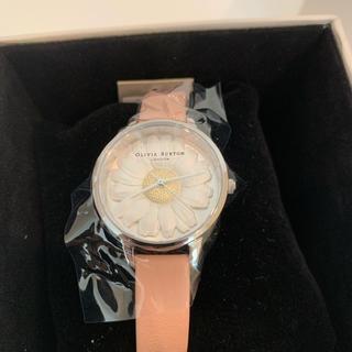 バートン(BURTON)の【送料込み】OLIVIA・BURTON オリビアバートン(腕時計)