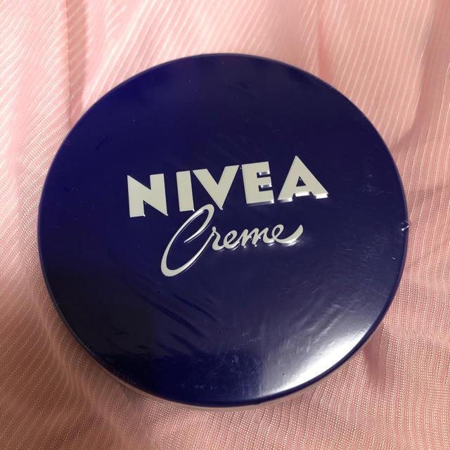 ニベア(ニベア)のニベア 青缶 169g コスメ/美容のボディケア(ハンドクリーム)の商品写真