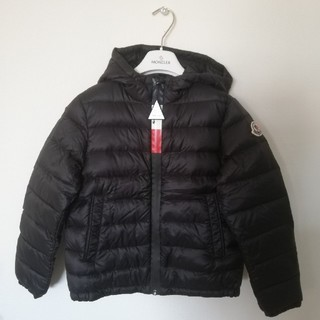 MONCLER - 【新品】MONCLERモンクレール ROOK黒  8A